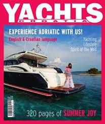 Yachts Croatia No 28 HR ENG by Yachts Croatia issuu