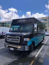Lolitas Mexican Food Truck LA Stainless Kings