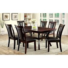 majestic dining room set 4 chairs pink velvet and silver wood