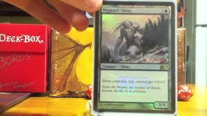 Best Sliver Deck Mtg 2014 by Magic The Gathering M14 Sliver Deck Tech Youtube