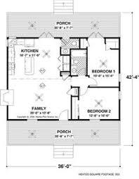 30x30 2 Bedroom Floor Plans by I Like This Floor Plan 700 Sq Ft 2 Bedroom Floor Plan Build Or