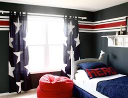 chambre ado grise déco chambre ado murs en couleurs fraîches en 34 idées