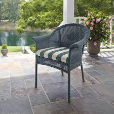 Mason Green Brookside Set Of 2 Wicker Stack Chairs - Blue ... Gdf Studio Dorside Outdoor Wicker Armless Stack Chairs With Alinum Frame Dover Armed Stacking With Set Of 4 Palm Harbor Stackable White All Weather Patio Chair Bay Island Noble House Multibrown Ding 2pack Plowhearth Bistro Two 30 Arm Brown 51 Bfm Seating Ms11cbbbl Gray Rattan Inoutdoor Restaurant Of Red By Crosley Fniture