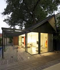 100 Glass Walls For Houses Posh Pool House With Glass Walls