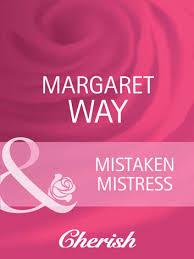 Mistaken Mistress Mills Boon Cherish Ebook By Margaret Way