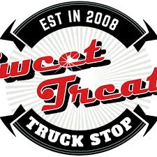 Sweet Treats Truck - Home | Facebook