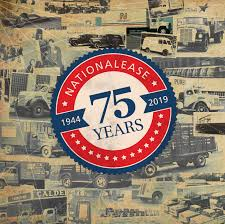 100 Truck Leasing Company Its Our 75th Anniversary The Future Continues To Look Bright