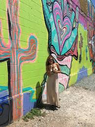 Deep Ellum Mural Locations by A Peek Into My Lifeindallas With Coca Cola Life U2014 Msdallasmaven