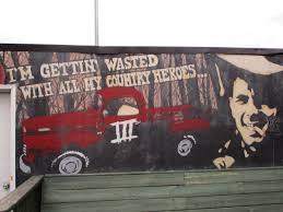 100 Mckinley Trucking Arlo McKinley Gary Hayes Country