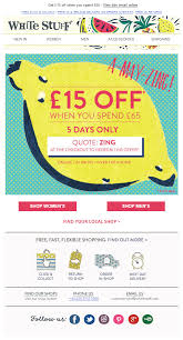 15 Off When You Spend £65 Coupon Code From White Stuff ... Get Cheap Custom Flyers With Overnight Prints My Design Shop Promo Code Coupon Sell Prints At A Lightning Clip Our Coupon Updates 5 Off Code From 7dayshop Emailmarketing Email Bath Body Business Cards Custom Soap Business Cards Moo Affiliate Marketing Smart Coupons Prting Services Staples Exclusive Offer For New York Card Rush Promo Zaggkeys Cover Ipad Air