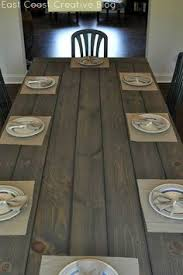 diy dining table for only 65 diy farmhouse table farmhouse