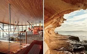 100 Saffire Resort Tasmania The Remote Wonders Of Travel Leisure