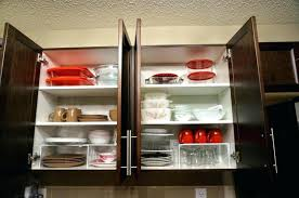 How To Organize Lazy Susan Cabinet Organize Kitchen Cabinets Image