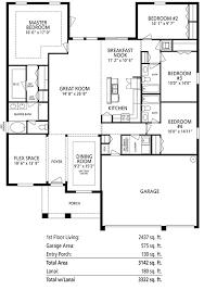 Maronda Homes Floor Plans Florida by Maronda Homes Sierra V