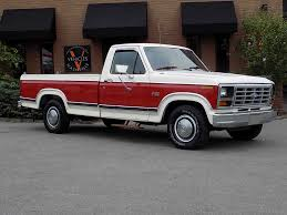 100 1982 Ford Truck F150 For Sale In Nashville TN 2FTDF15E3CCA94172