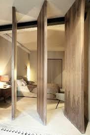 porte chambre bois découvrir la porte à galandage en beaucoup de photos chambre bois
