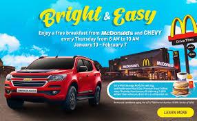 Chevrolet Cars, Trucks, SUVs, Crossovers And Vans
