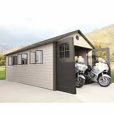 Suncast 7 X 7 Alpine Shed by Sheds U0026 Storage Costco