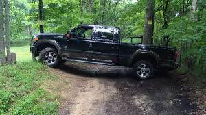 100 Truck Nuts Illegal 2015 Ford F250 Gets A Diesel Dose Of Viagra But Its Still An Old Man