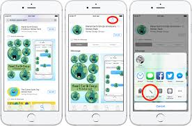 How to use Wish List to track iOS apps and games