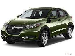 Honda HR V Prices Reviews and