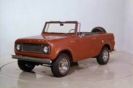 The International Harvester Scout: Jeep's Most Unsuccessful Rival 1969 Intertional Scout For Sale Classiccarscom Cc1100907 Ih Harvester Pickup Truck Upper Sandusky Oh Youtube 1600 Grain Truck Item Da0462 Sold Ma Cc C1640 Tipping Tray Wwwjusttruckscomau The Street Peep 1968 Travelall C1100 Loadstar Parts Your Transtar Co4070a Running Outback 19072015 Trucks The Complete History 800a Removable Top Great Project
