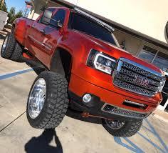 100 Custom Trucks Unlimited