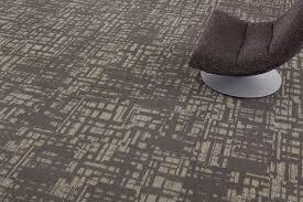 Simply Seamless Carpet Tiles Canada by Commercial Carpet Tiles