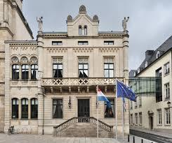 file luxembourg city chambre des députés nov 2009 jpg wikimedia