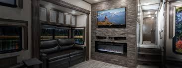 100 Modern Design Travel Trailers Grand RV Luxury Value Towability