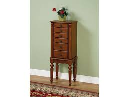 Powell Furniture Accessories Lightly Distressed Deep Cherry ... Design Stunning Corner Wooden Armoire For Kitchen Storage And Events Larmoire Divine Theatre Gustavian Tutorial Best 25 Pantry Ideas On Pinterest Standing Powell Fniture Accsories Contemporary Dark Espresso Jewelry A Fresh New Look Armoires French Armoire And Wardrobe Of Architecture Presentation Board Layout Amusing Antique White Wardrobe Tags Louis Philippe Walnut Ebony 502317 Porter Valley 277314