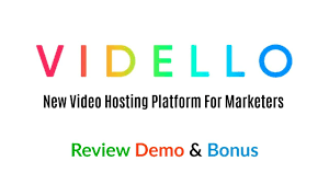 Vidello Review Demo Bonus - NEW Professional Video Hosting For ... Online Video Solution Efficient Cloud Hosting Aliba What Service Is Best Sonic Interactive Solutions The Business Ever Youtube Top 5 Wordpress Lms Plugins Compared Pros And Cons 2018 Flat Concept Live Streaming Stock Vector 632789447 For Ibm Waves Of Attack Goodgame Empire Forum Whats Platform For Your Needs Parallel Free Psd Web App Templates Freebies Pinterest Auphonic Blog Facebook Audiovideo