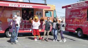 Red Hawk Express – Student Services - Montclair State University
