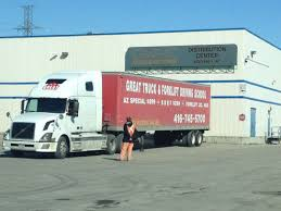 Ontario Driving Exam Company Failed To Properly Road Test Truckers ...