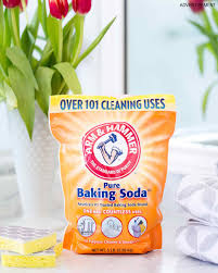 Unclogging Bathtub With Baking Soda by The Safest Way To Clean Your Bathroom Surfaces Martha Stewart