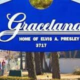 Kentucky, Memphis, Elvis Presley, Graceland