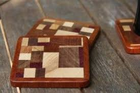 Scrap Wood Coasters Neat 2x4 ProjectsWood