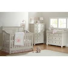 Truly Scrumptious by Heidi Klum 4 in 1 Convertible Crib Mist