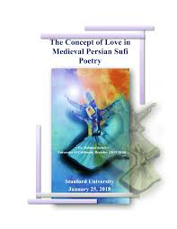 PDF The Concept Of Love In Medieval Persian