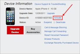 How to Use Guide 4G LTE™ Activation