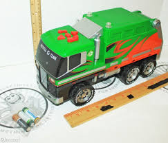 "TRUCK 14"" TOY PLASTIC GREEN RECYCLE TEAM VEHICLE LIGHT & SOUND ROAD ... Find More Matchbox Fire Truck And Road Rippers Pickup For Sale At Up Toystate Amazoncom Rush And Rescue Engine Toys Games Best Choice Products Bump Go Electric Toy W Lights Unboxing Toys Reviewdemos Rippers Rescue Emergency Home Facebook State Skroutzgr S Heavy Duty Lookup Beforebuying Van Der Meulen Rush Rescue Emergency Vehicle Set"