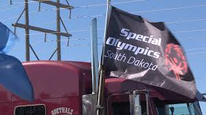 Trucking Through Rapid City For Special Olympics - KEVN Black ... 96th Annual Black Hills Roundup By Pioneer Issuu Full Truck Loads Taa Logistics Tesla Semi New Electric Truck Spotted In The Wild Car Magazine Trucking Tips For New Drivers Large Classic Americanmade With A Trailer At Heavy Traffic On Hillsview Road Prompts County To Take 2017 The Funny Forester At Comedy Festival Youtube Nikola Corp Two Wdt Driving Students Slide For Experience May Company