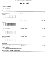 9-10 Resume Building Worksheet | Lasweetvida.com 6 Best Of Worksheets For College Students High Resume Worksheet School Student Template Examples Free Printable Resume Mplate Highschool Students Netteforda Fill In The Blank Rumes Ndq Perfect To Get A Job Federal Worksheet Mbm Legal Pin By Resumejob On Printable Out Salumguilherme