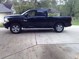 Installed Rough Country 2.5 Leveling Kit | DODGE RAM FORUM - Dodge ...