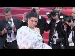 Par Rating Carpet by Kendall Jenner On The Red Carpet For The Premiere Of 120