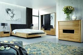 easy möbel schlafzimmer komplett set k topusko 5 teilig teilmassiv farbe eiche schwarz