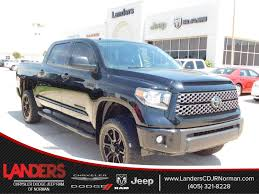 New And Used Toyota Tundra For Sale In Oklahoma City, OK Used Box Trucks For Sale In Oklahoma City Best Truck Resource Brilliant Enthill Selfdriving Are Now Running Between Texas And California Wired 2008 Hyundai Santa Fe Gls Buy Here Pay 2017 Ford F250s For In Ok Autocom 2002 Dodge Inspiration Ram 1500 Laramie New Toyota Tundra Sale 2018 F150 Midwest David Stanley Auto Group Craigslist Cars And Fresh Med Heavy Dealer Okc Near Edmond Guthrie Del Tickets On September Traxxas Monster Tour Lj 1966 F100 Classiccarscom Cc1066647