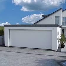 porte sectionnelle sur mesure porte de garage sectionnelle sur mesure en aluminium