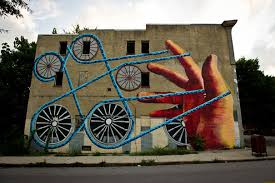 30 amazing large scale street art murals from around the world