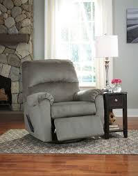 Bronwyn Alloy Swivel Glider Recliner Sold At Hilton Furniture ...